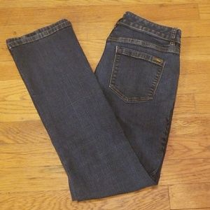 The Limited 312 Denim Jeans